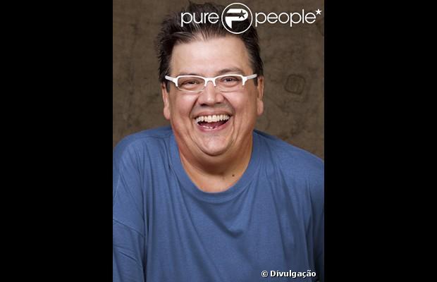 O humorista e apresentador Márcio Ribeiro morreu nesta quarta-feira, 29 de maio de 2013, em decorrência de complicações cardíacas