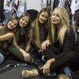 Camila Queiroz, Agatha Moreira, Yasmin Brunet e Rhaisa Batista serão modelos na novela 'Verdades Secretas'