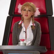 Christina Aguilera imita Britney Spears e outras cantoras em vídeo. Assista!