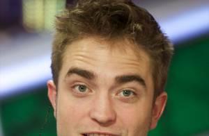 Robert Pattinson e Katy Perry não estão namorando, garantem amigos