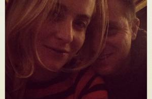 Angélica posta foto em clima romântico com Luciano Huck: 'Sem comentários'