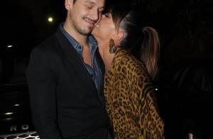 João Vicente fala sobre a namorada, Sabrina Sato: 'Meu foco é fazê-la feliz'