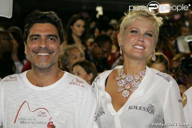 Junno diz que um filho com Xuxa seria 'muito bem-vindo'