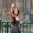 Jennifer Love Hewitt protagoniza o seriado 'The Client List'