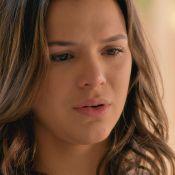 'I Love Paraisópolis': Mari (Bruna Marquezine) descobre que Bruna é sua irmã