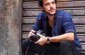 Jayme Matarazzo encara desafio em 'Sete Vidas': 'Mocinho mais complexo que fiz'