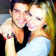 Fernanda Keulla e André Martineli se conheceram no 'Big Brother Brasil 13', depois do confinamento o casal se mudou para o Rio e está dividindo o mesmo teto