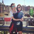 Depois de muita especulação, Fiuk e Sophia Abrahão assumiram o namoro em abril e não cansam de postar fotos com declarações um para o outro