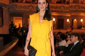 Lisandra Souto nega namoro com empresário Gustavo Fernandes: 'Só amigo'