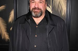 Morre ator James Gandolfini, da série 'Família Soprano', aos 51 anos