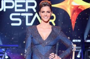 Fernanda Lima capricha no visual à frente do 'SuperStar'. Relembre looks!