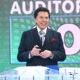 Silvio Santos afirmou que não premitirá que sua cinebiografia seja produzida