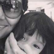 Mulher e filha de Daniela Mercury são atingidas por cancela em Salvador