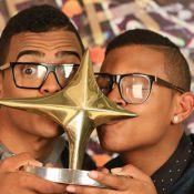 Banda Lucas e Orelha é a grande campeã do SuperStar com 64% dos votos