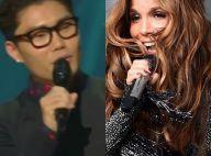 Música de Ivete Sangalo faz sucesso na voz do coreano Kim Bum Soo. Assista!