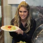 Bárbara Evans dará dicas saudáveis em aplicativo: 'Mudei minha alimentação'
