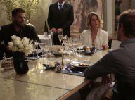 'I Love Paraisópolis': Ben questiona Soraya sobre a morte do pai e acusa Gabo