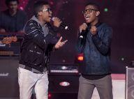 Lucas e Orelha, do 'Superstar', falam sobre sonho: 'Cantar com a Ivete Sangalo'