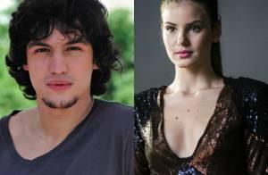 'Verdades Secretas': Guilherme descobre que Angel foi prostituta e acaba noivado