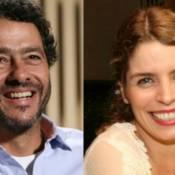 Marcos Palmeira pede a namorada, Gabriela Gastal, em casamento durante arraiá