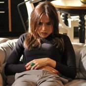 Novela 'I Love Paraisópolis': grávida, Margot cai em armadilha e rola da escada