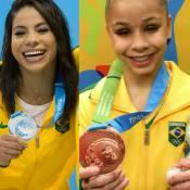 Conheça a musa e o xodó da delegação brasileira dos jogos Pan-Americanos