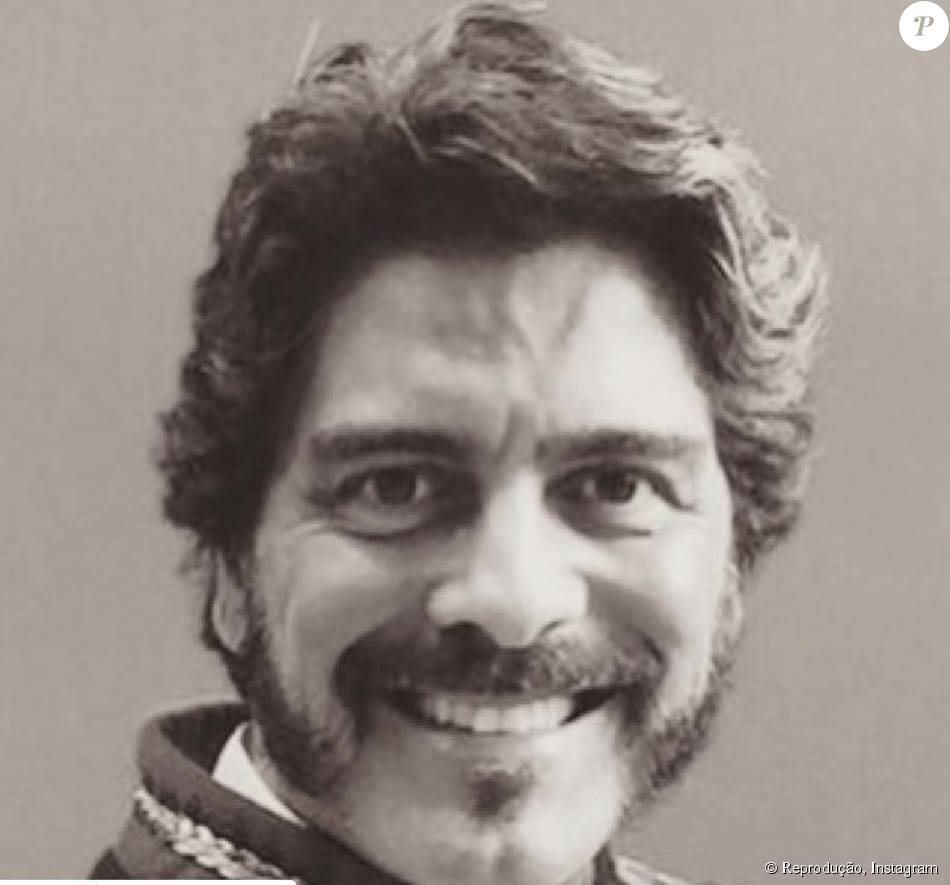 Junno Andrade, namorado de Xuxa, será par de Luiza Tomé na novela 'Escrava Mãe'