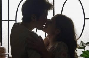 'Babilônia': Laís perde a virgindade com Rafael antes do casamento. 'Não doeu'