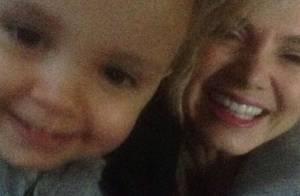 Eliana quer ter mais um filho nos próximos três anos: 'Amor que transcende'