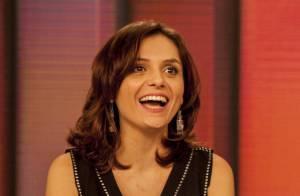 Monica Iozzi não quer ser vista apenas como inteligente: 'Quero ser gostosa!'