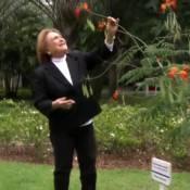 'Vídeo Show': Otaviano Costa e Nicette Bruno choram em homenagem a Paulo Goulart