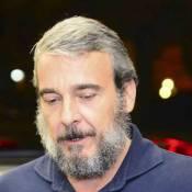 Alexandre Borges comenta fim do casamento com Julia Lemmertz: 'Uma vida juntos'