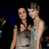 Katy Perry manda indireta a Taylor Swift, após briga com Nicki Minaj por VMA
