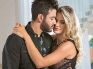 'Gusttavo Lima não está me enrolando', diz Andressa Suíta após adiar casamento