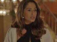 'Babilônia': Regina descobre que Murilo está por trás das armações contra ela