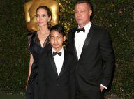 Maddox, filho de Angelina Jolie, integrará equipe de filme dirigido pela mãe