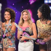 'Domingão do Faustão': público elege três novas bailarinas do programa
