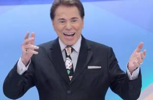 Silvio Santos oferece R$ 3 mil por terno sumido em 2001 após desfile de Carnaval