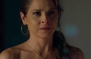 'Verdades Secretas': Carolina pede a separação após Alex evitar transar com ela