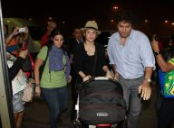 Shakira deixa o Brasil após derrota da Espanha por 3x0 na Copa das Confederações