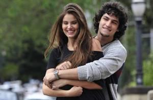'Verdades Secretas': Angel convence Carolina a permitir casamento com Guilherme