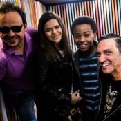 Maisa Silva brinca ao negar namoro com MC Biel: 'É lindo, mas vamos com calma'