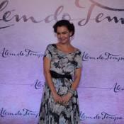 Julia Lemmertz estaria vivendo romance com advogado após separação