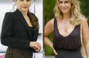 Novela 'Verdades Secretas': Carolina revela a Pia que quer engravidar de Alex