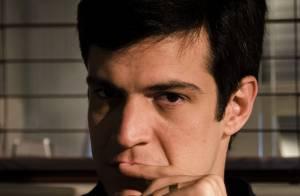 Mateus Solano encarna um psicopata em filme e o compara a Félix: 'Índole ruim'