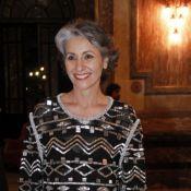 Cassia Kis sobre se apresentar para o Papa na Via Sacra: 'Fui presenteada'