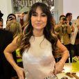 Sabrina Sato diz que não se acha uma mulher sexy. A atriz conversou com o jornal carioca 'Extra' em 13 de julho de 2013