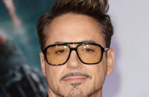 Robert Downey Jr. será Pinóquio e Gepeto em filme dirigido por Ben Stiller