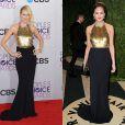 Em janeiro, Naomi Watts e Chrissy Teigen escolheram o mesmo vestido, assinado por Alexander McQueen, para o People's Choice Awards e para a Vanity Fair Oscar Party, respectivamente