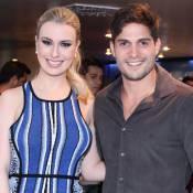 Fernanda Keulla e André Martinelli, do 'BBB13', terminam namoro:'Não teve briga'